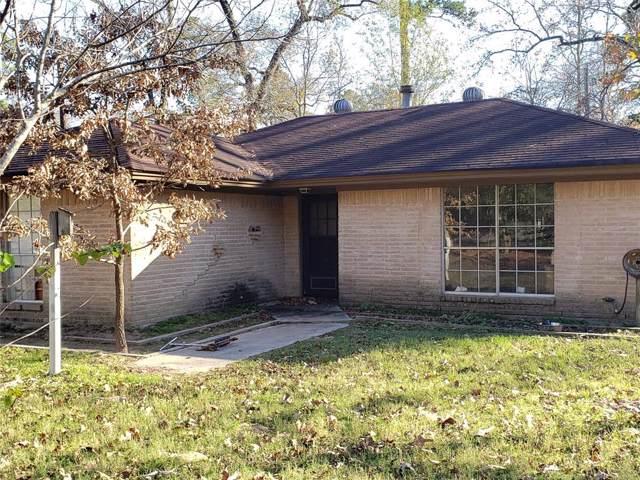 24317 Reed Road, Montgomery, TX 77316 (MLS #74816518) :: Ellison Real Estate Team