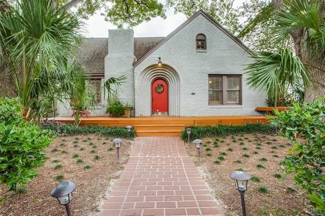2131 Colquitt Street, Houston, TX 77098 (MLS #74850310) :: Michele Harmon Team
