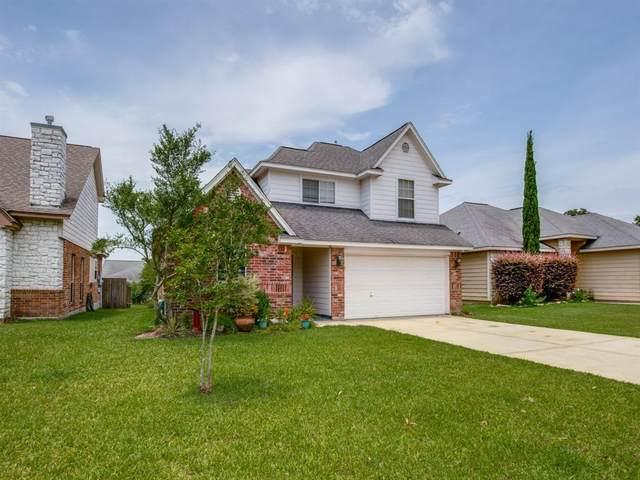 6966 Gentle Breeze Drive, Willis, TX 77318 (MLS #74886435) :: The Home Branch