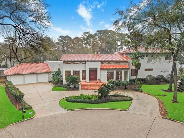 14103 Carolcrest Circle, Houston, TX 77079 (MLS #74892548) :: The Property Guys
