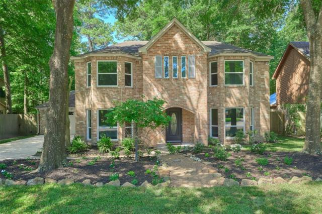 35 Havenridge Drive, The Woodlands, TX 77381 (MLS #74905952) :: JL Realty Team at Coldwell Banker, United