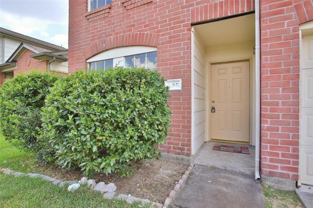 13511 Eldridge Villa Street, Sugar Land, TX 77498 (MLS #74917491) :: Texas Home Shop Realty