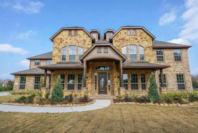 6010 Crystal Oaks Drive, Richmond, TX 77406 (MLS #74935295) :: Texas Home Shop Realty