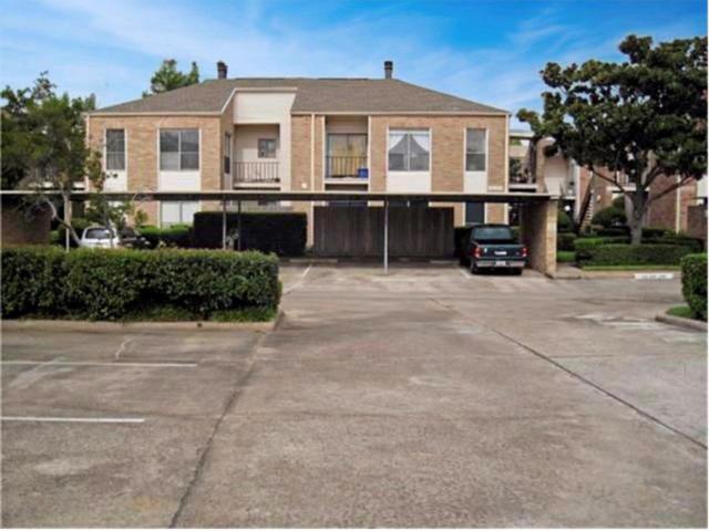 10176 Oakberry Street #76, Houston, TX 77042 (MLS #74953410) :: Texas Home Shop Realty