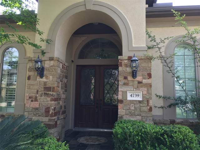 4739 Burclare Court, Sugar Land, TX 77479 (MLS #74961726) :: Ellison Real Estate Team