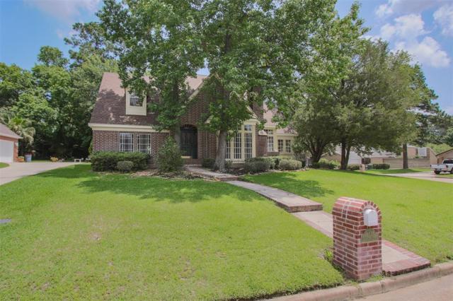 3331 Desert Inn Drive, Montgomery, TX 77356 (MLS #74962652) :: The SOLD by George Team