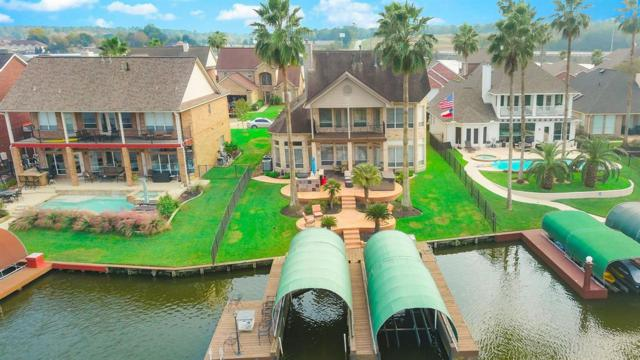 348 Bayshore Drive Drive, Montgomery, TX 77356 (MLS #75090429) :: Texas Home Shop Realty