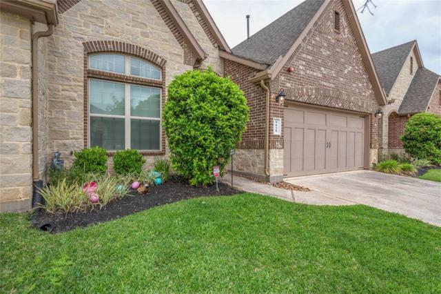 9030 Centennial Drive, Conroe, TX 77384 (MLS #75095904) :: The Home Branch