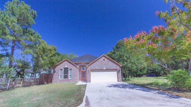 206 W Curtis Avenue, Pasadena, TX 77502 (MLS #75125499) :: Caskey Realty