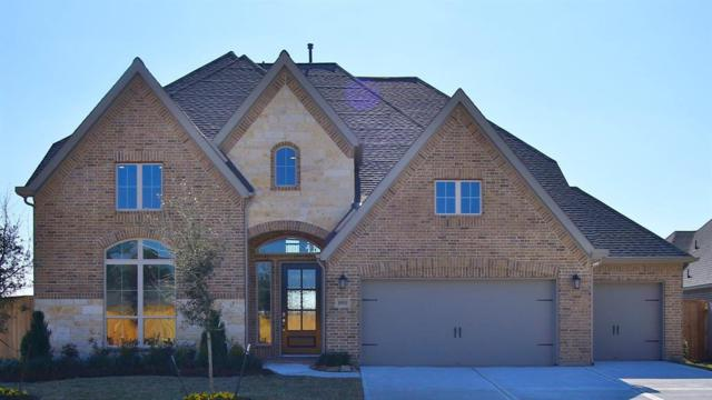 18911 Anne Blush Drive, Tomball, TX 77377 (MLS #75131679) :: Texas Home Shop Realty