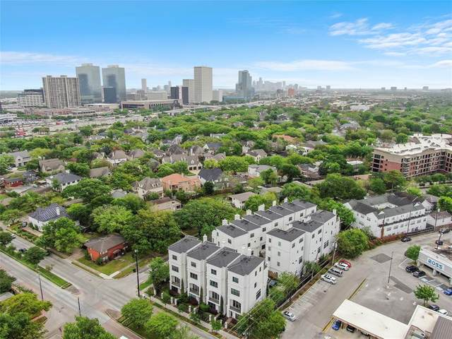 5307 Weslayan Street, Houston, TX 77005 (MLS #75165002) :: The Property Guys