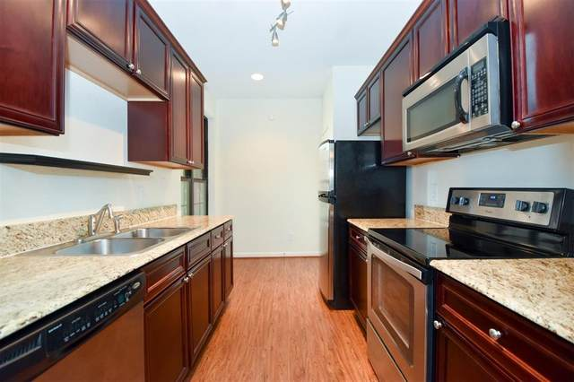 2255 Braeswood Park Drive #271, Houston, TX 77030 (MLS #75173422) :: The SOLD by George Team