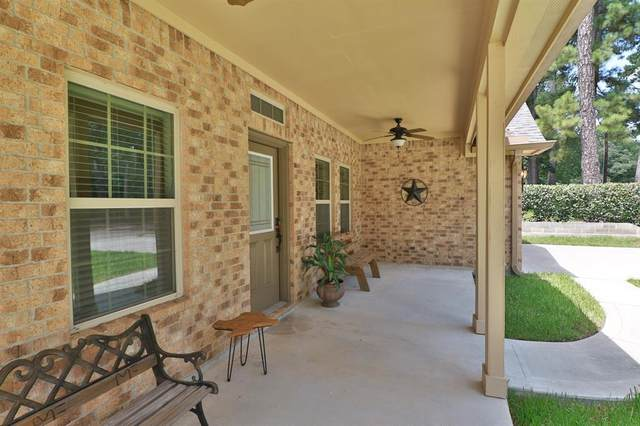 15705 Corinthian Way, Willis, TX 77318 (MLS #75188058) :: The SOLD by George Team