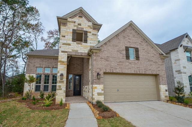 16851 Bark Cabin Drive, Humble, TX 77346 (MLS #75221913) :: Texas Home Shop Realty
