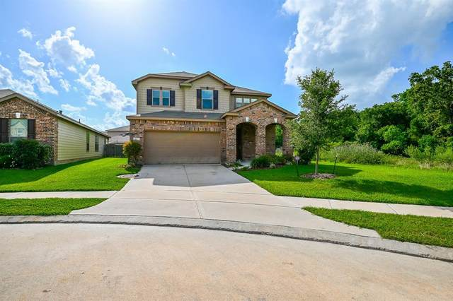 15423 Paloma Crossing Court, Cypress, TX 77429 (MLS #75317985) :: Ellison Real Estate Team