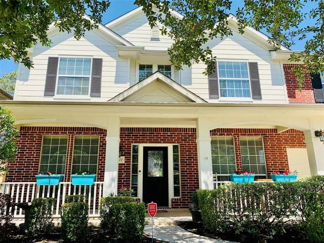 5322 Brookway Willow Dr, Spring, TX 77379 (MLS #75351527) :: Green Residential