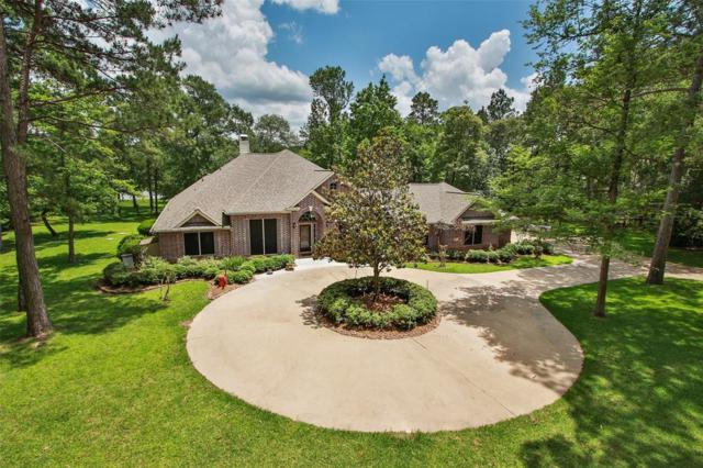19903 Country Lake Drive, Magnolia, TX 77355 (MLS #75362861) :: The SOLD by George Team