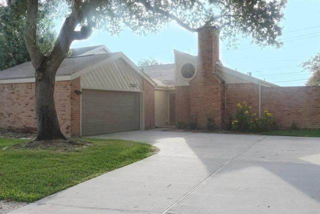 2362 College Green Drive, Houston, TX 77058 (MLS #75393057) :: Texas Home Shop Realty