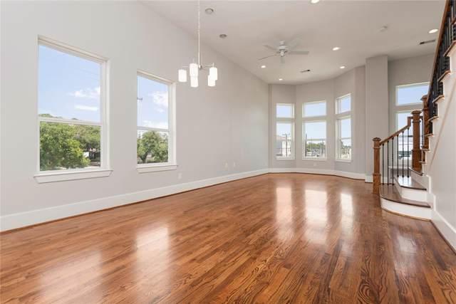 2020 Mcgowen Street W, Houston, TX 77004 (MLS #75421022) :: Ellison Real Estate Team