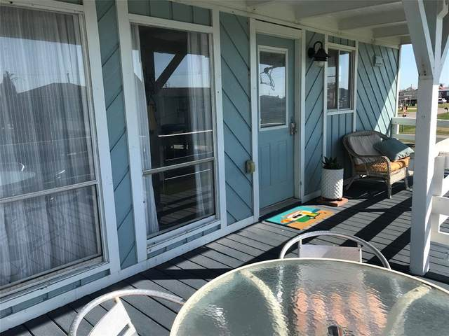 1009 Fort Velasco Drive, Surfside Beach, TX 77541 (#75421598) :: ORO Realty