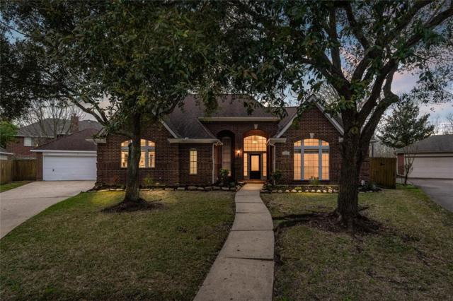 2413 Duhon Place, Seabrook, TX 77586 (MLS #75445564) :: Texas Home Shop Realty