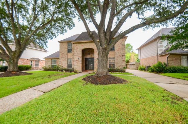 20243 Prince Creek Drive, Katy, TX 77450 (MLS #75485446) :: Giorgi Real Estate Group