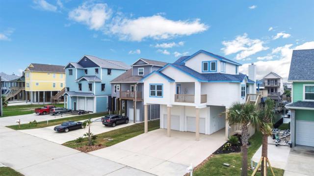 425 Amanda Circle, Tiki Island, TX 77554 (MLS #75501660) :: Giorgi Real Estate Group