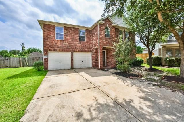 6655 Stonefort Court, Katy, TX 77449 (MLS #75505381) :: Texas Home Shop Realty