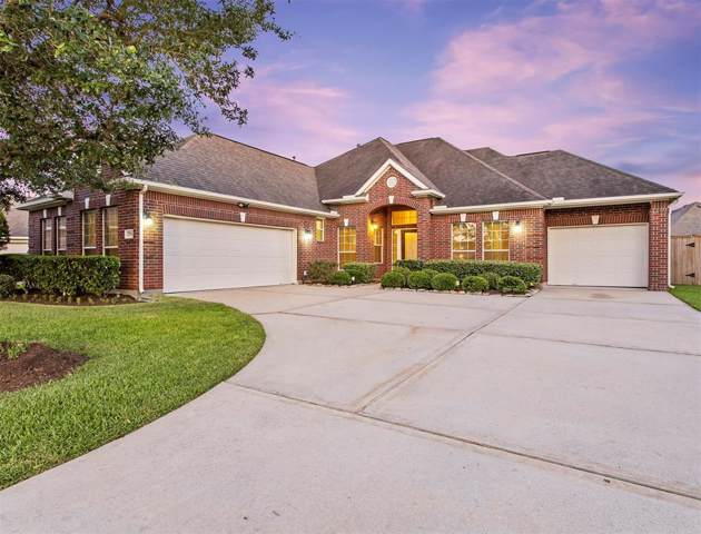 27203 Horseshoe Falls Lane, Cypress, TX 77433 (MLS #7550769) :: The Jill Smith Team