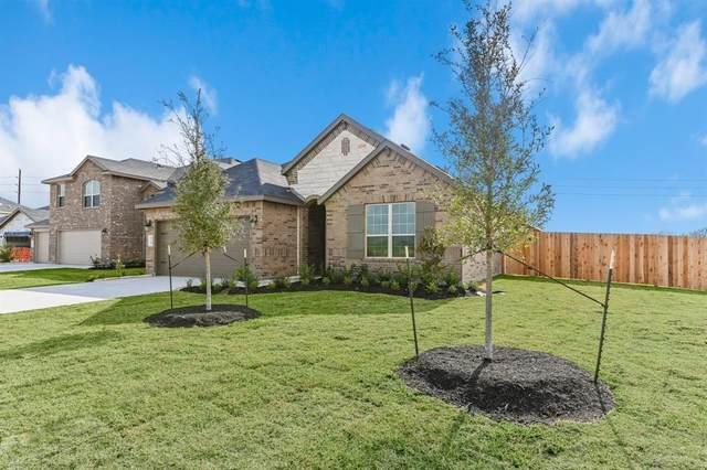 9314 Downing Street, Rosenberg, TX 77469 (MLS #75531041) :: Ellison Real Estate Team