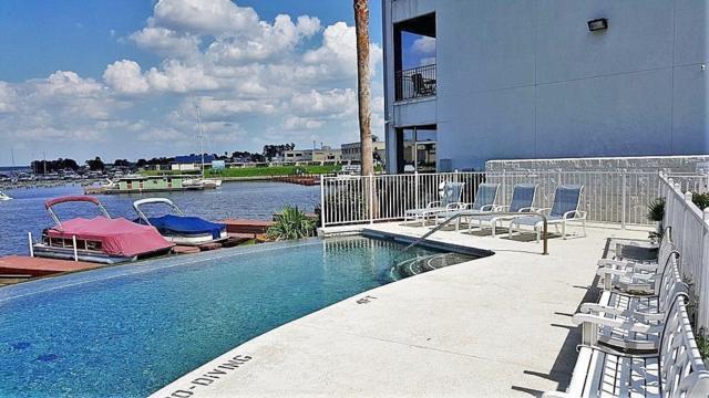 168 Lake Point, Conroe, TX 77356 (MLS #75590211) :: Caskey Realty
