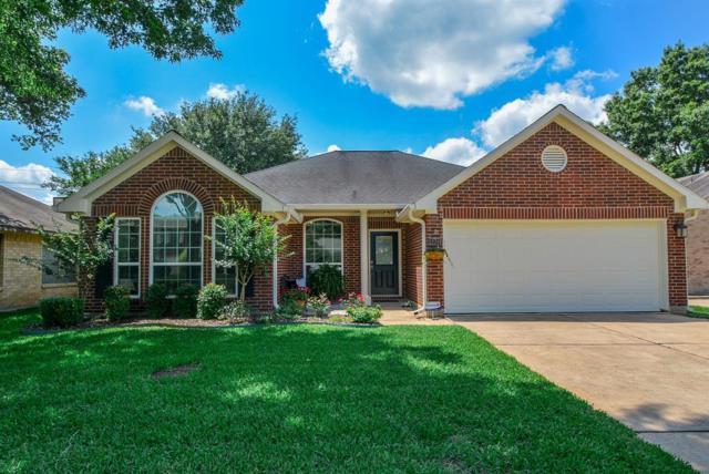 22719 Rangeview Drive, Katy, TX 77450 (MLS #75620687) :: Magnolia Realty