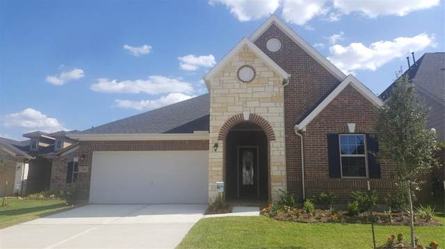 115 Covington Court, Tomball, TX 77375 (MLS #75621334) :: Giorgi Real Estate Group