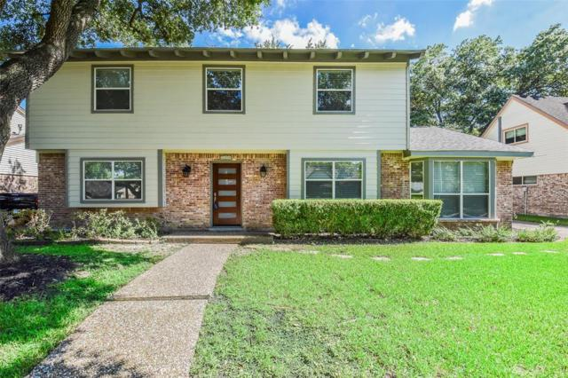 14235 Chevy Chase Drive, Houston, TX 77077 (MLS #75624660) :: The Bly Team