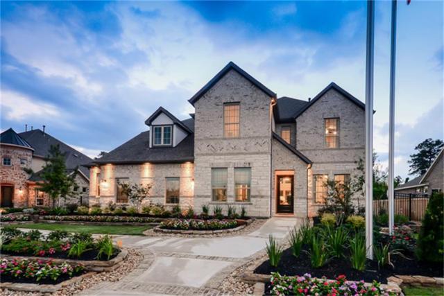 8562 Burdekin, Magnolia, TX 77354 (MLS #75636479) :: Giorgi Real Estate Group