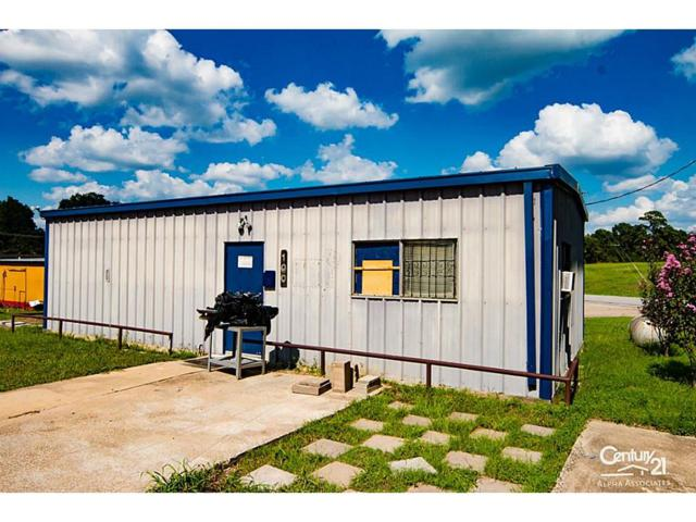100 Sam Houston Avenue, Huntsville, TX 77320 (MLS #75667504) :: Connect Realty
