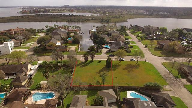 18646 Upper Bay Road, Nassau Bay, TX 77058 (MLS #75684375) :: REMAX Space Center - The Bly Team