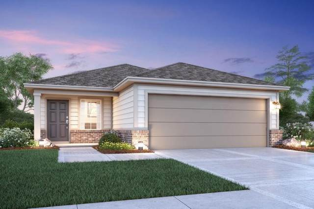 21956 Juniper Crossing Drive, New Caney, TX 77357 (MLS #75808086) :: All Cities USA Realty