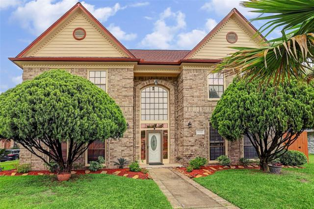 3734 Pine Cone Trail, Pasadena, TX 77505 (MLS #75812791) :: The Heyl Group at Keller Williams