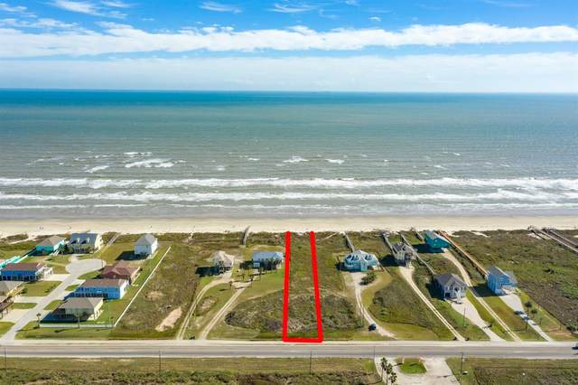 0 Bluewater Hwy, Surfside Beach, TX 77541 (MLS #75824486) :: The Property Guys