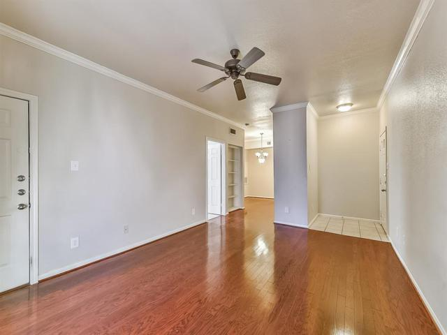 2255 Braeswood Park Drive #186, Houston, TX 77030 (MLS #75831367) :: Giorgi Real Estate Group