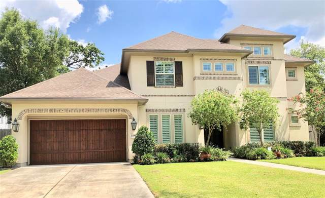 12910 Tosca Lane, Houston, TX 77024 (MLS #75857604) :: The Parodi Team at Realty Associates