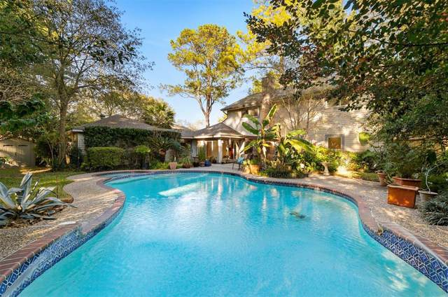17807 Abby Lane, Spring, TX 77379 (MLS #75863539) :: Giorgi Real Estate Group