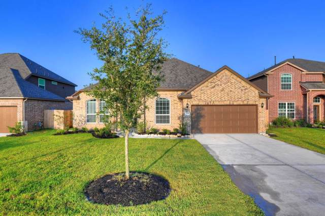 21639 Tea Tree Olive Place, Porter, TX 77365 (MLS #75886933) :: The Home Branch