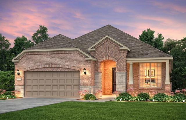167 Chestnut Bay, The Woodlands, TX 77382 (MLS #75932264) :: Giorgi Real Estate Group