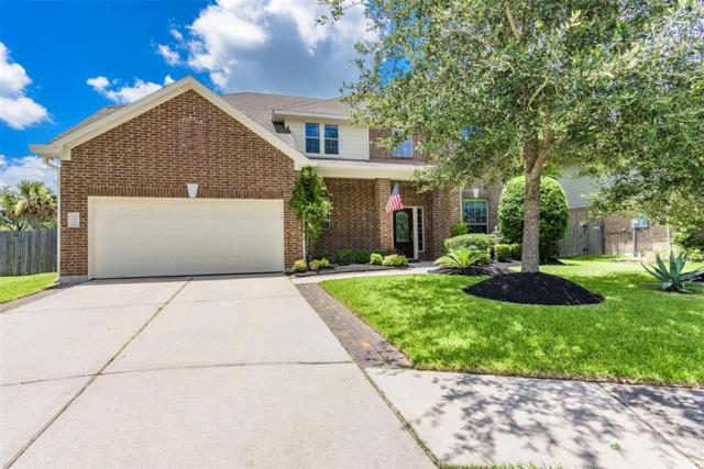 881 Pebblebank Lane, League City, TX 77573 (MLS #75979405) :: Ellison Real Estate Team