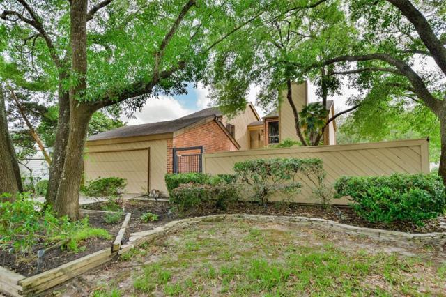16626 Neumann Drive, Houston, TX 77058 (MLS #75980143) :: The SOLD by George Team