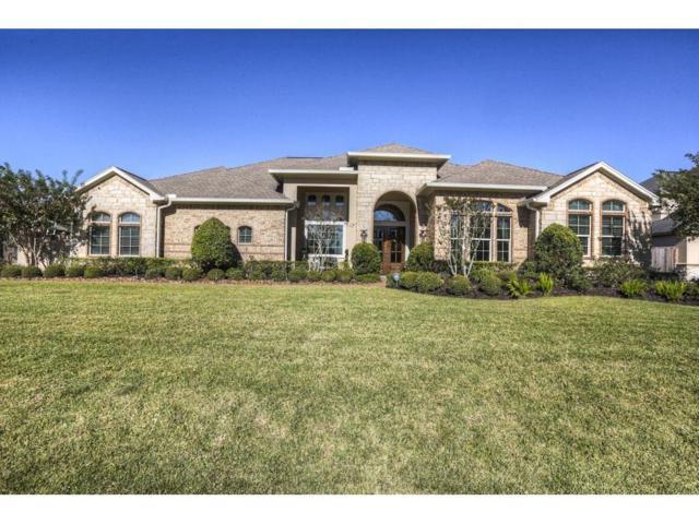 905 Mossy Oak Court, Friendswood, TX 77546 (MLS #76026955) :: Giorgi Real Estate Group