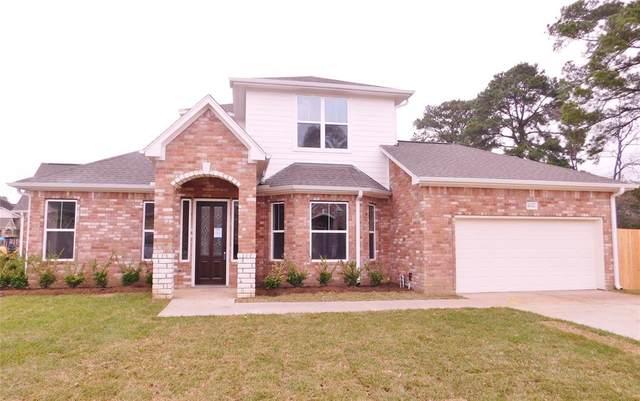 10322 Solitaire Circle, Houston, TX 77070 (MLS #76083786) :: Ellison Real Estate Team
