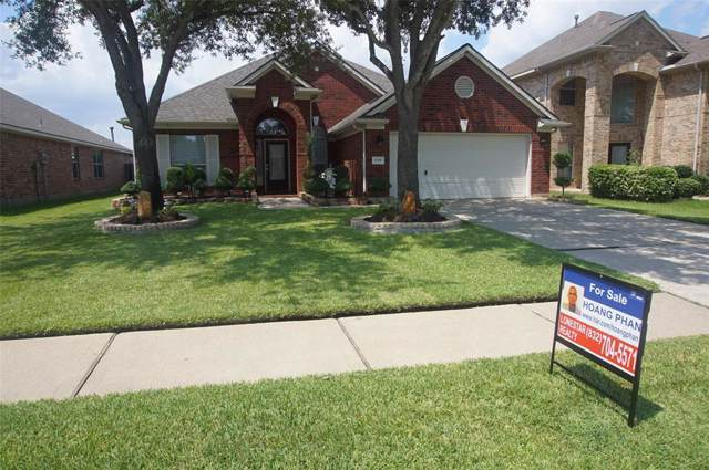 6719 Beacon Manor Lane, Houston, TX 77041 (MLS #7616030) :: Texas Home Shop Realty